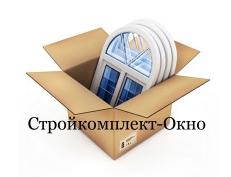 Фирма Стройкомплект-Окно