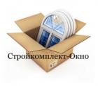 Фирма СТРОЙКОМПЛЕКТ – ОКНО